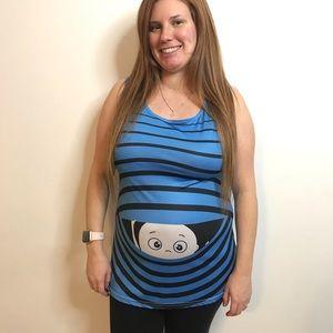 Tops - Maternity Tank Top